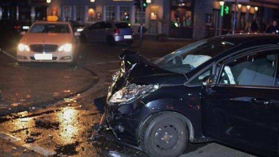 Fantastisch Formular Vorlage Unfall Unfall Zeitgenössisch ...